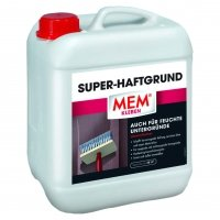 MEM Super-Haftgrund 5 l