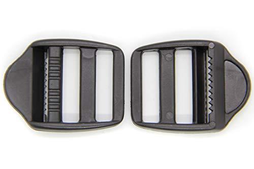 NTS Seams 10 - Ladder Plastic fastening buckles