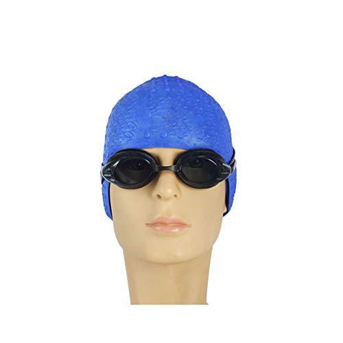 Floridivy BOIHON Rennen Anti-Fog-Schwimmbrille Pool Tauchen Professionelle Wasser-Schwimmen-Eye Wear Glasses