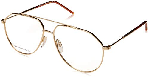 Tommy Hilfiger Brille (TH-1585 J5G) Metall gold