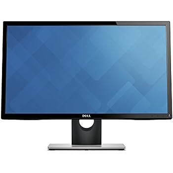 """Dell S Series SE2416H  - Monitor de 23.8"""" Plata Full HD (LED, IPS, 100 - 240 V, 50/60 Hz, 1000:1)"""