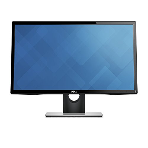 Dell SE2416H 24 entire HD LED IPS Monitor 1920 x 1080 250 Brightness VGA HDMI Black Products