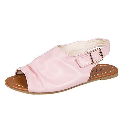 DIKHBJWQ Basketballschuhe Bootsportschuhe Kinder Sneaker Mädchen Stiefel Damen Weiß