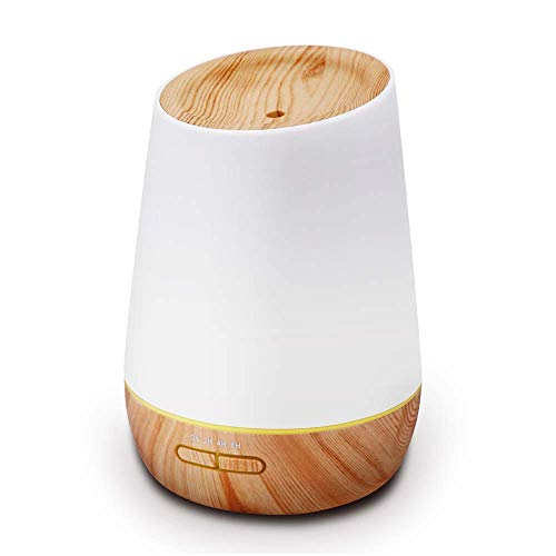 Yuany Aroma Diffuser 500ML Essential Oil Diffuser Electric Humidifier Ultrasonic Aromatherapy Cool Mist...