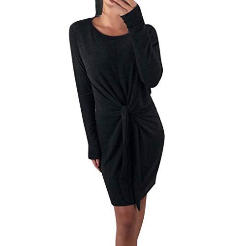 Damen Sommer Clubwear Spaghetti Trägerkleid mit Knopf Vorne Schlitz Sexy Eng Partykleid Figurbetont Bodycon Maxi Wrap Kleid (Cowboy-stiefel-kleid)