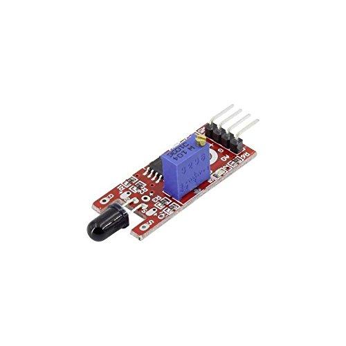 Flamme-sensor (IDUINO SE060 Flammen-Sensor-MODUL)
