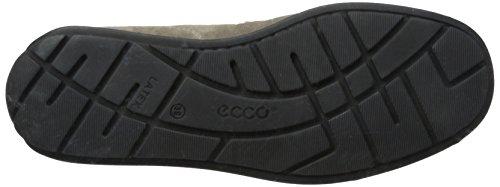 ECCO CLASSIC MOC. 571004, Herren Mokassins 05375 WARM GREY