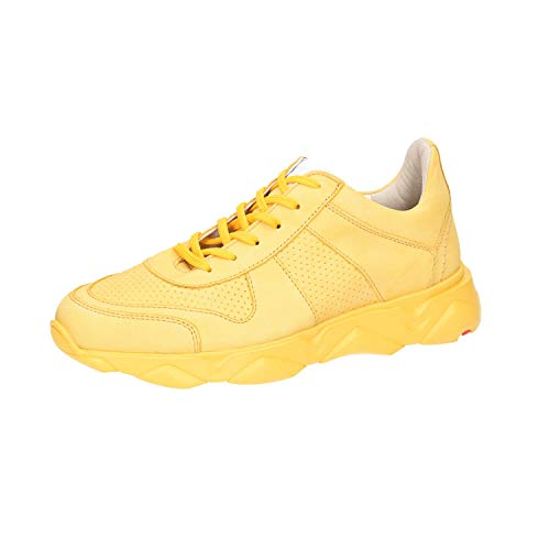 LLOYD Herren Sneaker Aspen 1903813 gelb 677953