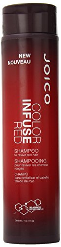 Color Infuse by Joico Red Shampoo 300ml