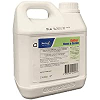 Agrigem GALLUP HOME & GARDEN WEED CONTROL HERBICIDE 2L   INDUSTRIAL STRENGTH GLYPHOSATE WEED KILLER FOR EFFECTIVE WEED CONTROL OF ANNUAL & PERENNIAL GRASS & BROAD LEAVED WEEDS