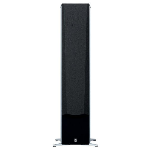 Yamaha NS-555 3-Way Bass Reflex Tower Speaker (Each)