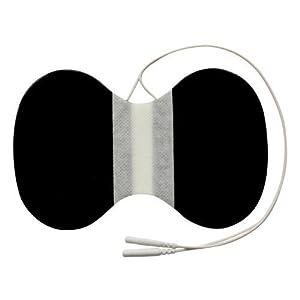 Nacken-Elektrode – Perfekte Passform bei Nackenschmerzen – TENS & EMS – axion