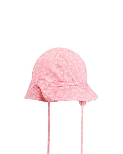 NitDaisy Hat MZNB Baby Mädchen Sonnenhut Erstlingsmütze Flamingo Pink (Flamingo Hats)