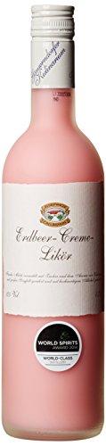 erdbeerlikoer Auersthaler Erdbeer-Creme-Likör (1 x 0.7 l)