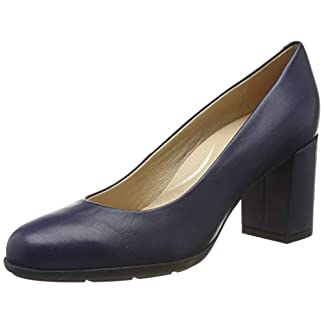 Geox Damen D New Annya A Pumps 10
