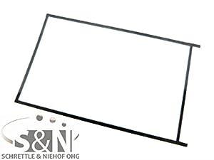 NG-Mobile Original HTC ONE SV Kleber Klebebad Displaymodul Touchscreen Glas auf Display