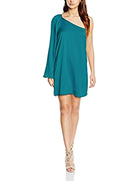 VERO MODA Damen Kleid VMLUCANA MINI DRESS