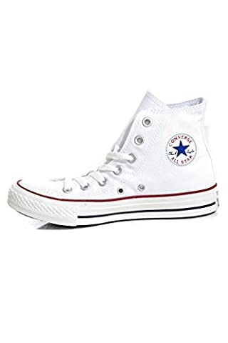 Converse - Converse All Star Montante Optical White-Taille - 39