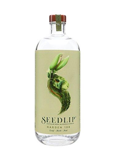 Seedlip Garden 108 Non-alcoholic spirits (1 x 0.7 l)