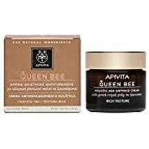 Apivita - Crema antienvejecimiento holística de textura rica queen bee