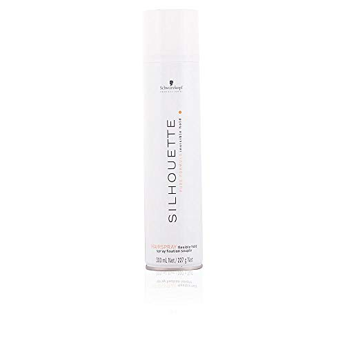 Schwarzkopf Professional Silhouette Hairspray Flexible
