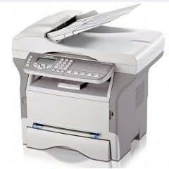 Philips MFD 6050 Imprimante Laser Multifonctions Scanner à plat Telecopieuse Chargeur recto verso