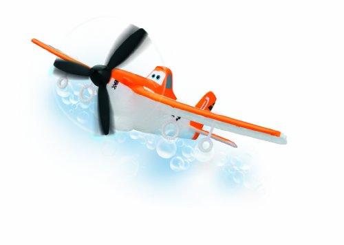 Mondo 25124 – Dusty – Gleitflieger aus Schaumstoff mit Seifenblasenringen - 2