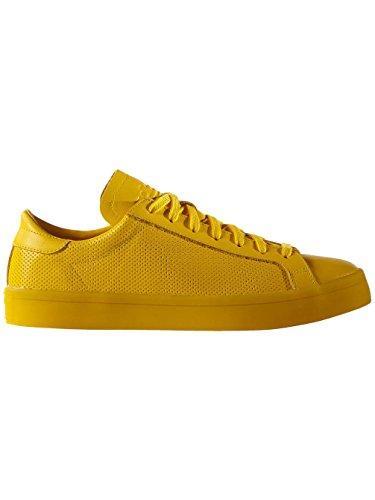 Adidas X 15.1 Sg, Zapatos De Fútbol Para Hombre Amarillo