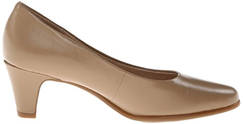 Aerosoles Red Hot Synthétique Talons Tan