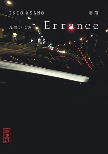 Errance Edition simple One-shot