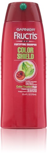 Garnier Fructis Color Shield Shampoo, 25.40 Fluid Ounce by Garnier