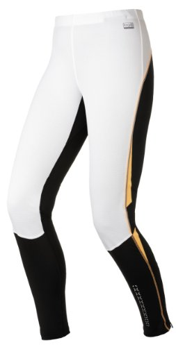 odlo-collant-donna-long-race-multicolore-white-black-fluor-orange-xl