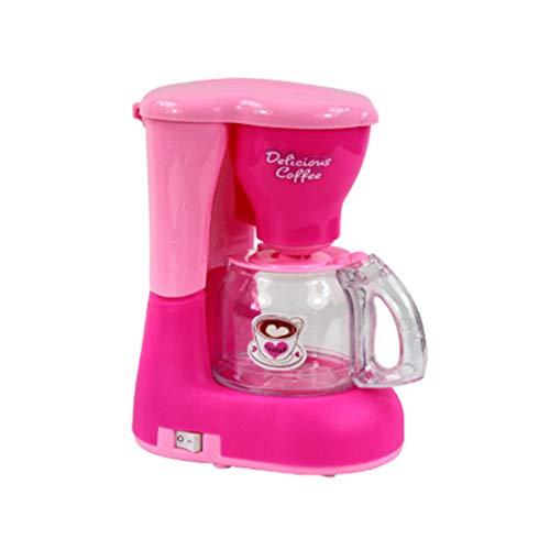 Mudacun Simulado máquina de café Juguete Mini fingir Jugar Juguete de la Cocina niños Regalo