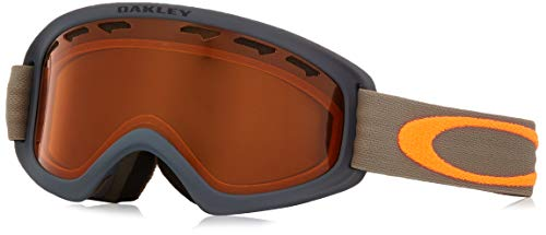 Oakley Schneebrille O Frame 2.0 XS Forged Iron Brush