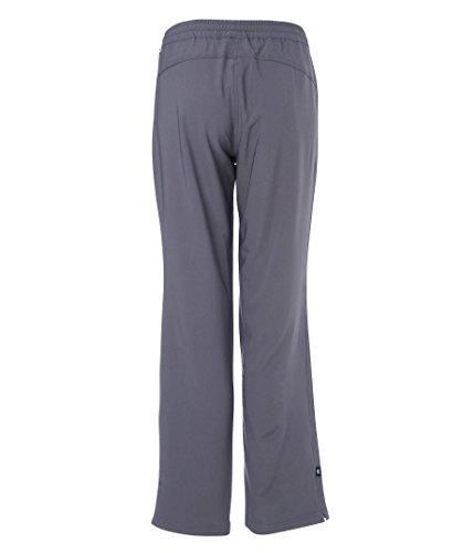 Joy Sportswear Damen Trainingshose Nita Woven Pants grau (231)