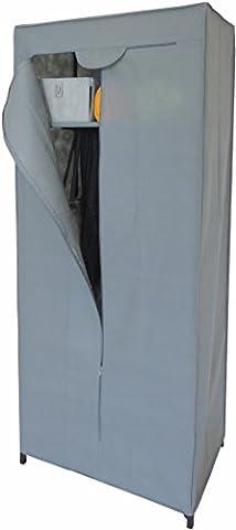 Penderie RODY structure métal housse