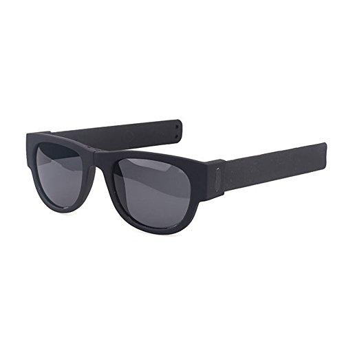 Aprettysunny Tragbare Fahrradbrille Sportsonnenbrille Kurzsichtige Brille UV400