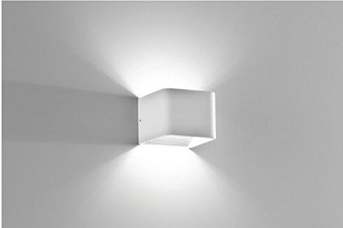 Prezzo isyluce lampada parete applique giardinaggio shop