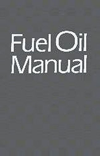 Fuel Oil Manual (Revised)