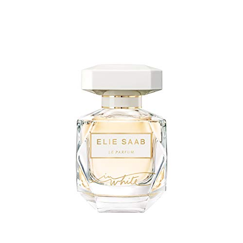 Le Parfum in White 90 ml.