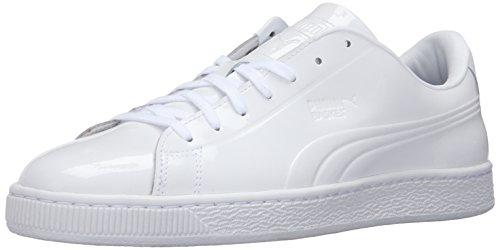 Puma , Baskets mode pour homme jaune jaune Puma White