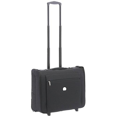 Delsey Pilotenkoffer, schwarz (schwarz) - 00124452000