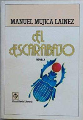 El Escarabajo descarga pdf epub mobi fb2