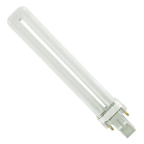 Topstar - Cft13W/Gx23/841 - 13 Watt Cfl Light Bulb - Compact Fluorescent - 2 Pin Gx23 Base - 4100K -