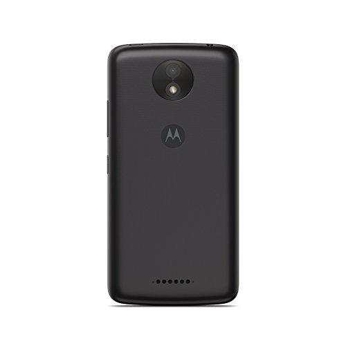 Motorola Moto C Plus - Smartphone de 5   4 G  Bluetooth 4 2  procesador Quad Core Mediatek MT6737M  memoria interna de 16 GB  2 GB de RAM  HD  Android