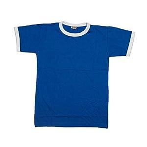Clique Nome Kids T-Shirt,royal/White, Größe:120