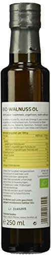 Fandler Bio-Walnussöl, 250 ml - 3