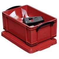 Really Useful Box 9R Useful Box 9,0l rot -