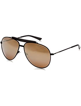 Emporio Armani Unisex Sonnenbrille Ea9807
