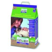 Cats Best Nature Gold Clump Wood Litter, 20ltr from Cats Best